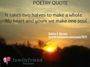 Twin Sister Poems Quotes Share this poetry quote on