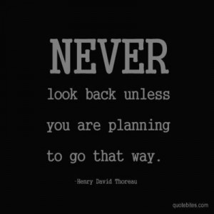 never look back de posted 3 years ago to their quotes postboard bill ...