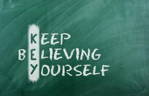 The belief that it is possible to manage ADHD through lifestyle ...