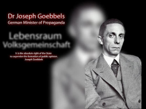 Rocana: the new Joeseph Goebbels of ISKCON?