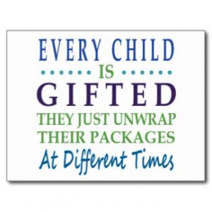 Every Child Deserves Equal