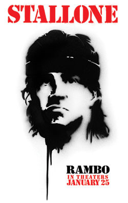 Lionsgate Proclaims 'Rambo' the Second Coming