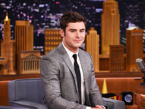 Zac Efron says he's proud of the man he's become (were we ever so ...