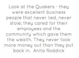 Quakers Quotes