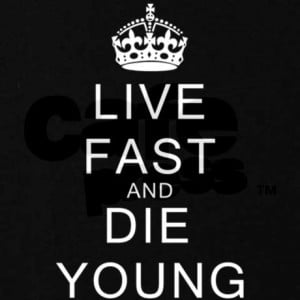 live_fast_and_die_young_maternity_dark_tshirt.jpg?color=Black&height ...