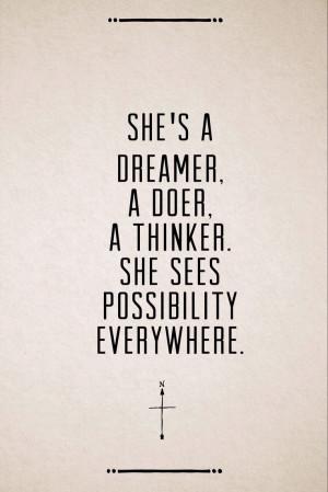 Kate spade - I love this quote