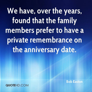 Family Member Quotes