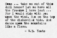 Yeats More