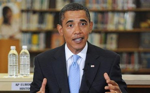 The Obama administration's top 10 foolish quotes of 2011