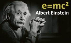 Albert Einstein: Un mythe, un homme
