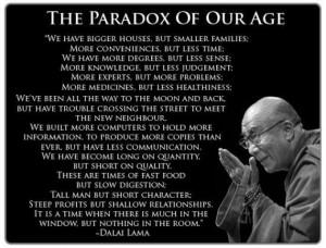 Wise Words from Dalai Lama – Spiritual Teacher