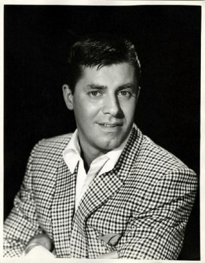 Jerry Lewis Jerry Lewis