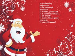 Famous Short Christmas Poems For Friends 2014