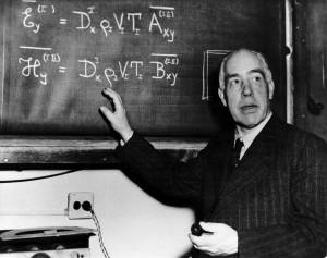 Niels Bohr Doodlesi (Niels Bohr Kimdir?)