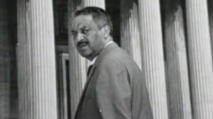 Thurgood Marshall Brown V Board Of Education
