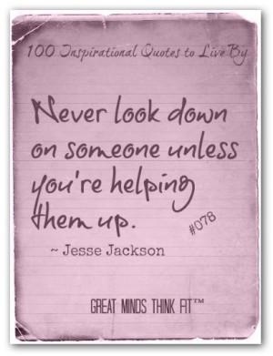 Jesse Jackson Quote #078