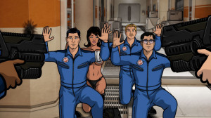 """What They Said: Favorite Quotes from Archer """"Space Race, Part II"""""""