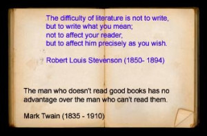 Samuel Langhorne Clemens, better known by his pen name ... |Conscience Huck Finn Quotes