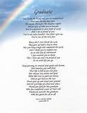Original Inspirational Christian Poetry - Poems - Graduate/Male