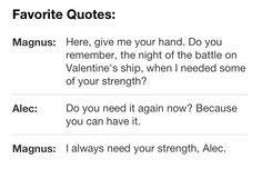The Mortal Instruments Quotes Magnus Bane