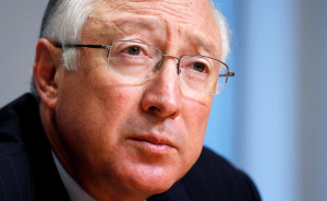Associated Press Photo Manuel Balce Ceneta - Ken Salazar 9-21-2011