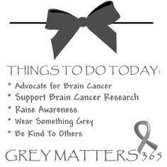 ... do something to fight brain cancer today? Follow us on Twitter @ctbta