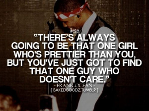 love Frank Ocean quotes