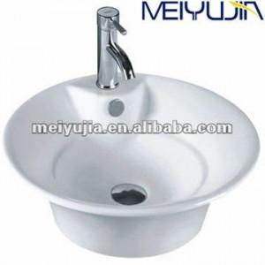 aplicación especial de cerámica del fregadero aseo desinfectante ...