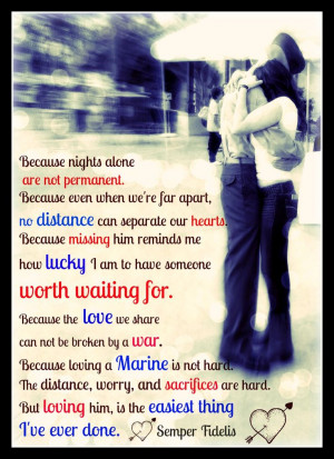 ... had a blast editing this! I love him so much, semper fi! marine love