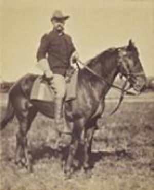Theodore Roosevelt, speech at Osawatomie, Kansas,