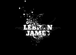 LeBron James Sports Quotes Wallpaper HD