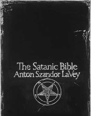 Satanic Bible Facts and Quotes