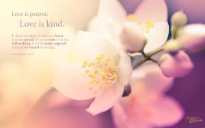Bible Inspirational Quotes HD Wallpaper 33
