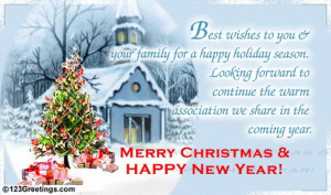 Happy Holiday wishes quotes and Christmas greetings quotes_03 (2)