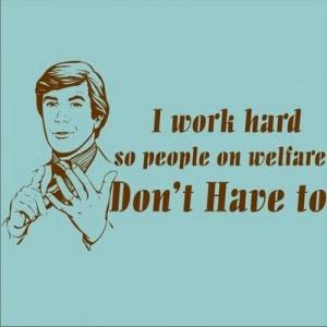 Welfare Myths, Christian Charity, And The Insanity Of Welfare Drug ...