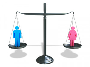 Gender Equality & Women Empowerment by changing the women's ...