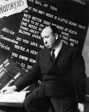 10 Alfred Hitchcock Quotes On His Birthday