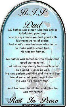 Dad , a hero