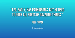 quotes about parkinsons