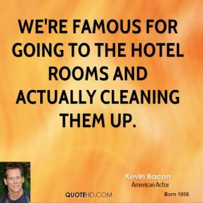 Kevin Bacon Quotes And Sayings Pictures