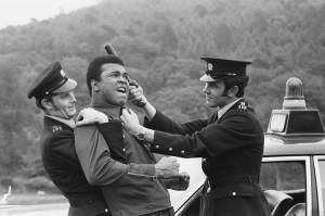 Top Ten Muhammad Ali Quotes