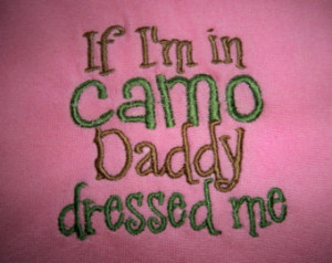 Daddys Little Country Girl Quotes Pink baby girl