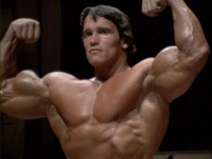 Pumping Iron Pictures