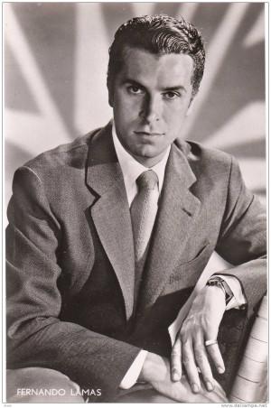 Fernando Lamas Biography