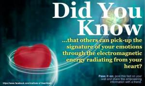 ELECTROMAGNETIC ENERGY