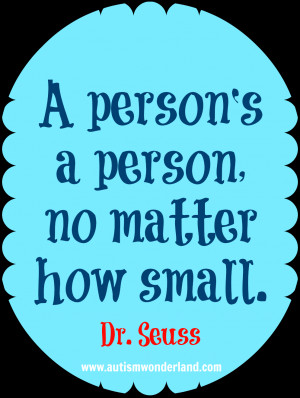 Labels: Dr. Seuss , quotes