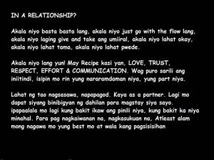 broken quotes tagalog
