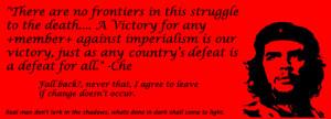 Revolutionary quote #1