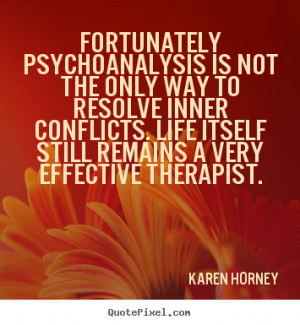 ... karen horney more life quotes success quotes love quotes inspirational