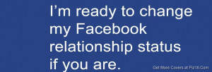 Funny Facebook Relationship